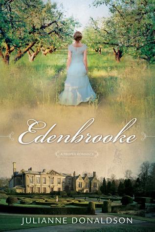 Edenbrooke (Edenbrooke, #1)