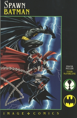 Ebook Spawn / Batman by Frank Miller PDF!