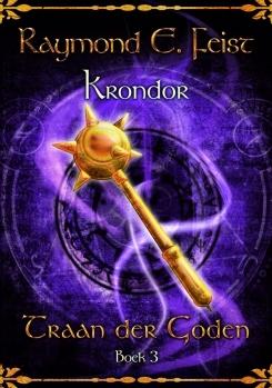 Traan der goden (Krondor, #3)