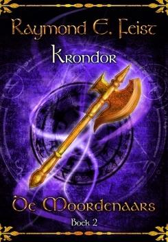 De moordenaars (Krondor, #2)