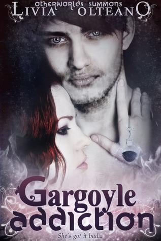 Gargoyle Addiction (Otherworlds Summons, #1)