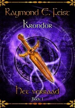 Het verraad (Krondor, #1)