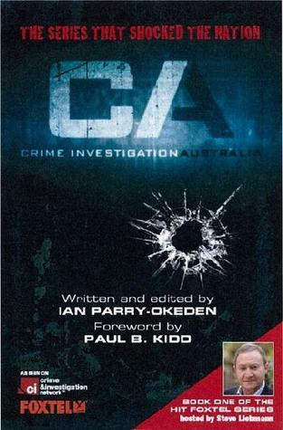 Crime Investigation Australia - Volume 1