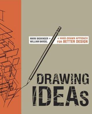 Drawing Ideas by Mark Baskinger
