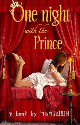 One Night With The Prince Pdf Read By T M Mendes Ebook Or