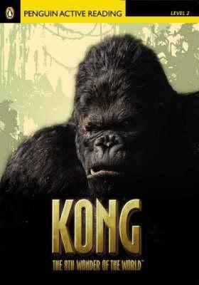 Kong: The Eighth Wonder of the World