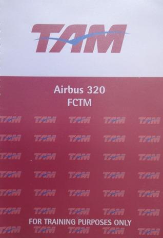 Airbus 320 FCTM