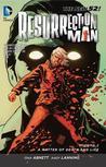 Resurrection Man, Volume 2 by Dan Abnett
