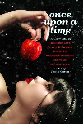 Once Upon a Time by Paula Guran