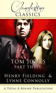 Tom Jones: Part Three