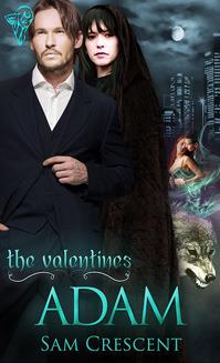 Adam (The Valentines, #3)