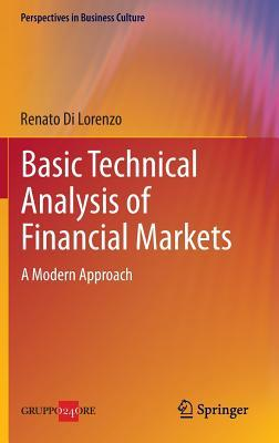 Basic Technical Analysis of Financial Markets: A Modern Approach