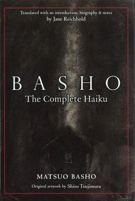 Basho by Matsuo Bashō