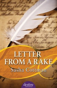 Ebook Letter from a Rake by Sasha Cottman DOC!