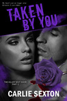 Taken by You (The Killer Next Door, #2)