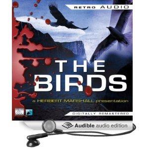 The Birds: Retro Audio