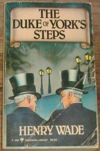 The Duke of York's Steps