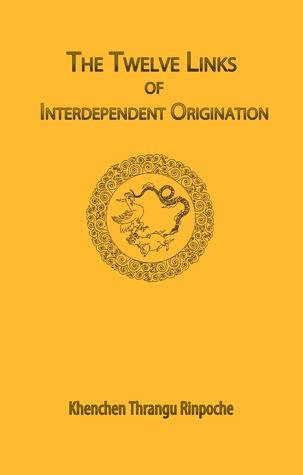 The Twelve Links of Interdependent Origination
