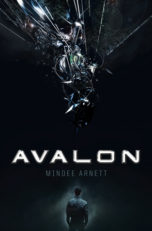 Image result for avalon by mindee arnett