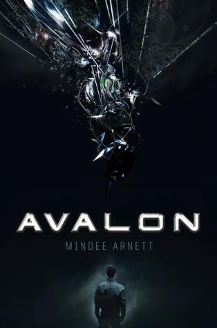 Avalon series by Mindee Arnett thumbnail