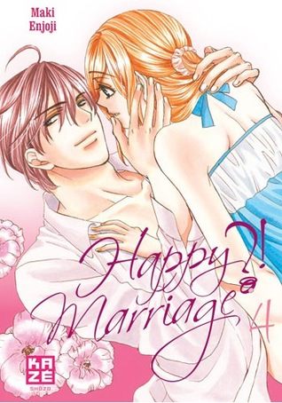 Ebook Happy Marriage ?!, volume 4 by Maki Enjoji read!