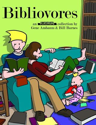 Bibliovores (Unshelved, #10)
