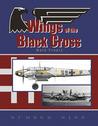 Wings of the Black Cross Number Nine