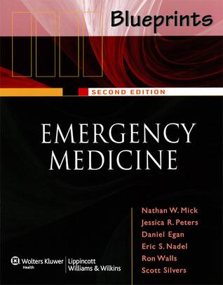 Blueprints emergency medicine by nathan w mick 168428 malvernweather Gallery
