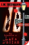 The Intersection of Law and Desire by J.M. Redmann