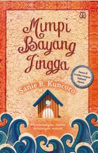 Mimpi Bayang Jingga