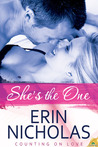 She's the One (Counting on Love, #1)