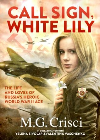 Call Sign, White Lily