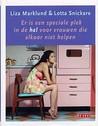 Liza Marklund: Er is een speciale plek in hel voor vrouwen die elkaar niet helpen