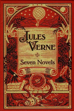 Jules Verne Seven Novels