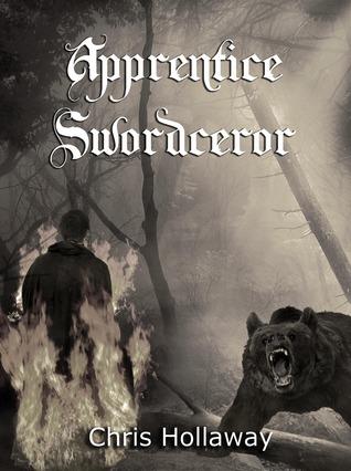 Apprentice Swordceror(Blademage Saga 1)