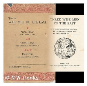 Three Wise Men of the East