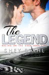The Legend (Racing on the Edge, #5)
