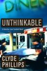 Unthinkable (Jane Candiotti, #4)