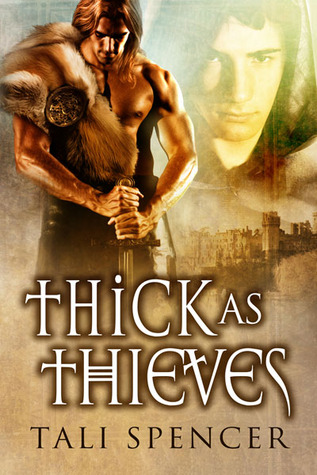 Thick as Thieves(Thick as Thieves 1)