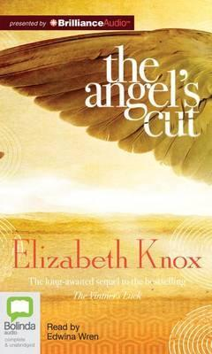 Image result for the angel's cut elizabeth knox