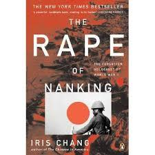 Rape Of Nanjing And The Politics Of Public Memory