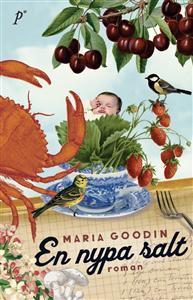 Ebook En nypa salt by Maria Goodin read!