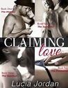 Claiming Love Series Collection (Claiming Love, #1-4)