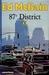 87e district. 2