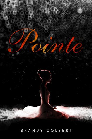 Image result for pointe by brandy colbert