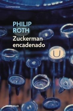 Zuckerman encadenado: La visita al maestro, Zuckerman desencadenado, La lección de anatomía, La orgía de Praga