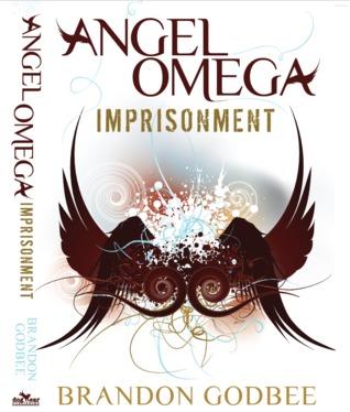 Angel Omega by Brandon Lee Godbee