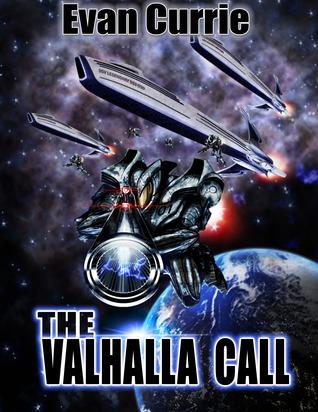The Valhalla Call (Hayden War Cycle, #4)