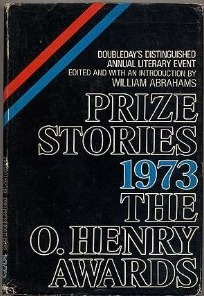 Prize Stories 1973: The O. Henry Awards