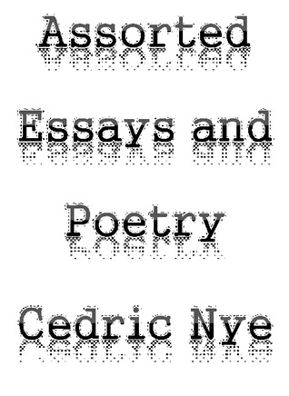 assorted-essays-and-poetry